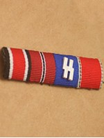 WW2 German Ribbon Bar#16