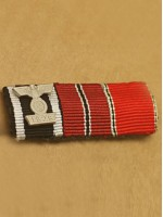 WW2 German Ribbon Bar #18