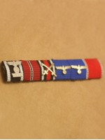 WW2 German Ribbon Bar#19