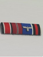 WW2 German Ribbon Bar#2