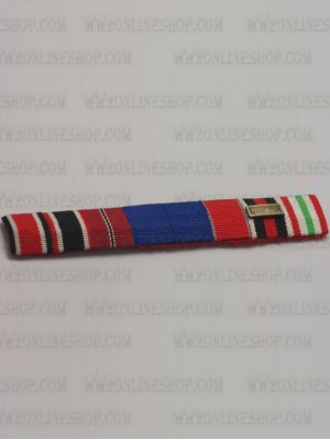 Replica of WW2 German Ribbon Bar#22 (German Ribbon Bars) for Sale (by ww2onlineshop.com)