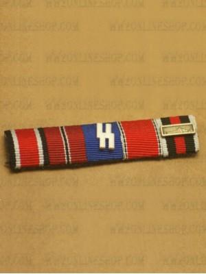 Replica of WW2 German Ribbon Bar#23 (German Ribbon Bars) for Sale (by ww2onlineshop.com)