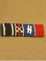 WW2 German Ribbon Bar#24