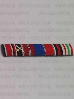 Replica of WW2 German Ribbon Bar#7 (German Ribbon Bars) for Sale (by ww2onlineshop.com)