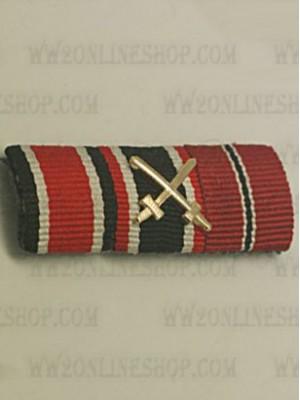Replica of WW2 German Ribbon Bar#9 (German Ribbon Bars) for Sale (by ww2onlineshop.com)