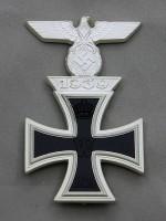 German WWI Iron Cross 1st Class with 1939 Spange