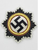 German WWII German Cross in Gold (Deutsches Kreuz) (5-Piece)