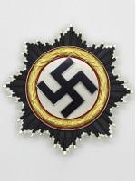 German WWII German Cross in Gold (Deutsches Kreuz) (5-Piece)