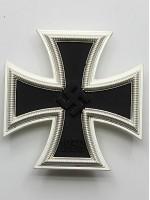 German WWII Iron Cross 1st Class