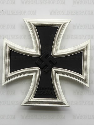 Replica of German WWII Iron Cross 1st Class (WWII German Medals) for Sale (by ww2onlineshop.com)