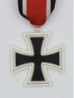 German WWII Iron Cross (Eisernes Kreuz) 2nd Class