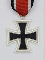 German WWII Iron Cross (Eisernes Kreuz) 2nd Class