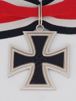 German WWII Knight Cross of the Iron Cross