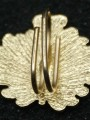 Replica of Golden Oak Leaves to the Pour le Mérite (WWI Medals & Awards) for Sale (by ww2onlineshop.com)