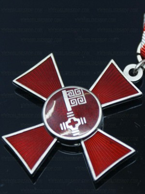 Replica of Hanseatic Cross (Bremen) (WWI Medals & Awards) for Sale (by ww2onlineshop.com)