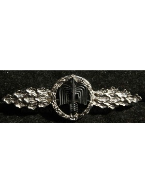 Replica of Luft Flying Clasp in Silver for Day Fighter (Tagjäger) (WWII German Medals) for Sale (by ww2onlineshop.com)