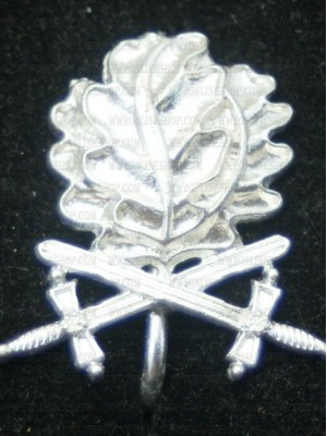 Replica of Oak Leaves with Swords to the Knight s Cross of the Iron Cross (WWII German Medals) for Sale (by ww2onlineshop.com)