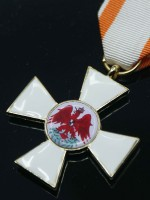 Order of Red Eagle 2nd Class