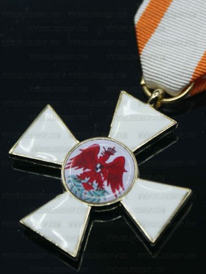Replica of Order of Red Eagle 2nd Class (WWI Medals & Awards) for Sale (by ww2onlineshop.com)