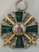 Order of the Zähringer Lion