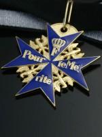Pour le Mérite (German Blue Max)