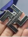 Replica of SS Long Service Award (German: SS-Dienstauszeichnungen) (12 Years) (WWII German Medals) for Sale (by ww2onlineshop.com)