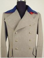 German Bavarian Officers' Overcoat (Paletot)