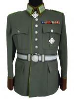 German M38 Police officer Gabardine Tunic
